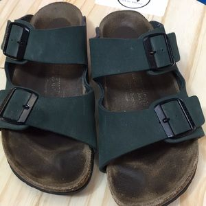 Birkenstock Shoes - Birkenstock Sandals Women's sz 37 x 7US